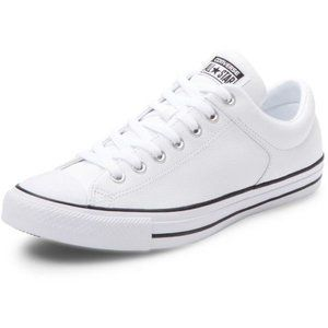 Converse Mens All Star High Street Leather Sneaker